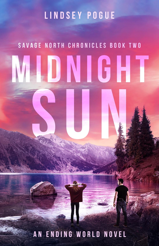 Midnight Sun, Savage North Chronicles Book 2
