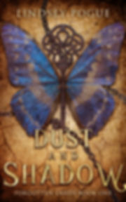 Dust and Shadow book one