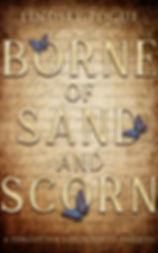 Borne of Sand and Scorn prequel novella