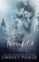Nothing But Trouble ebook cover revised.