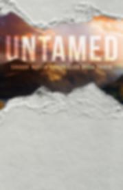 Untamed teaser ebook cover.png