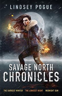 Savage North Bundle Vol 1 ebook.jpg