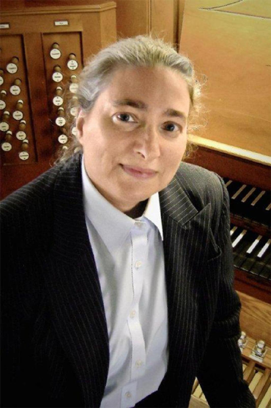 Rachel Laurin