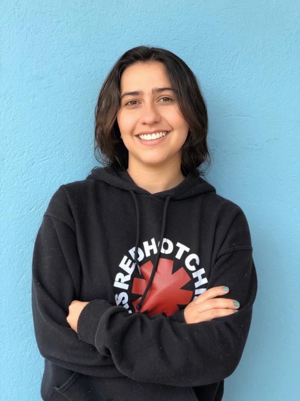 Mónica Marcela Hernández