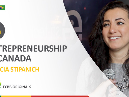 Entrepreneurship in Canada with Marcia Stipanich