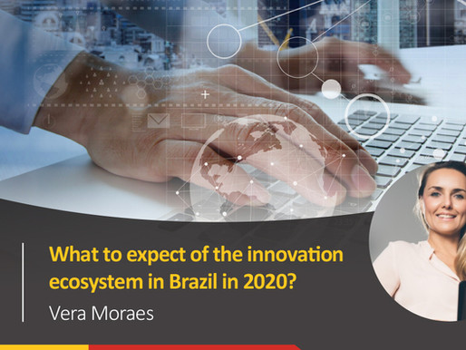 What to expect of the innovation ecosystem in Brazil in 2020?