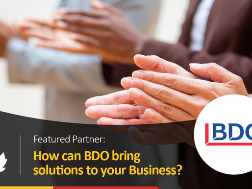 BDO: Global presence offering more than 150 services