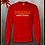 Thumbnail: VMS - Cotton Long Sleeve T - Vernon