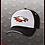 Thumbnail: PH -Tri Color Cap Embr - 9500
