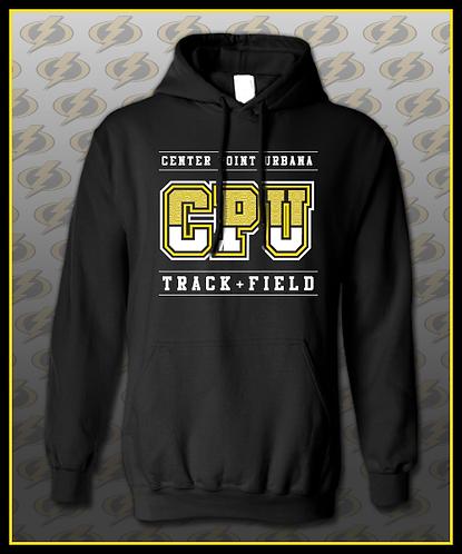 CPU Track - Hooded