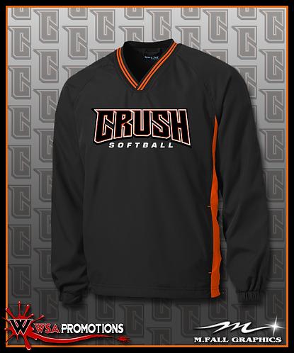 CPU CRUSH - Sport Tek - Pullover