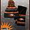 Thumbnail: PH - Stocking Cap - Hawk - 223835