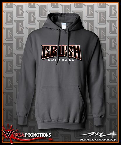 CPU CRUSH - Cotton - Hoodie