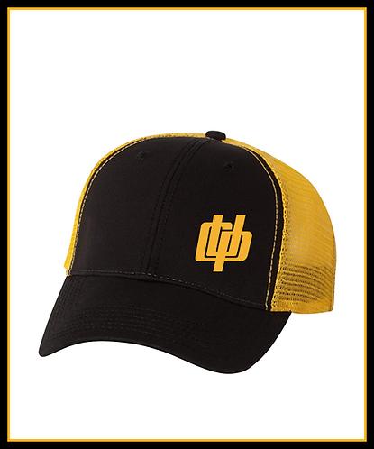 CPU -Trucker Cap