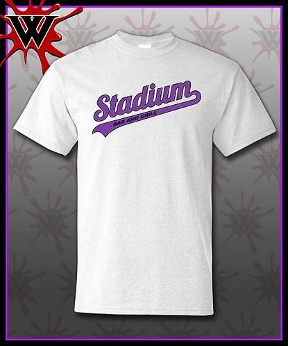 Stadium - Ultra Cotton - T-Shirt - 2000
