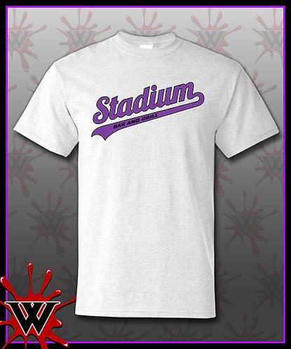 6010 Next level Stadium - Team Jersey