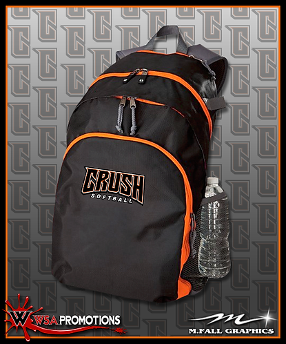 CRUSH - Prop Bat Bag
