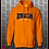 Thumbnail: CPU CRUSH - Players ONLY Hooded Sweatshirt