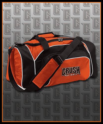 CRUSH - Duffle Bag - 223836