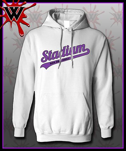 Stadium - Cotton Hoodie 18500