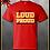 Thumbnail: VMS - Cotton Short Sleeve T - Loud