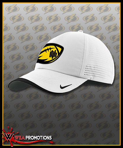 CPU FB 19 - Nike - Embr. Cap