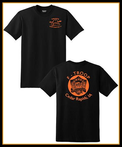 GWRRA F-Troop - Cotton - SS