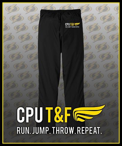 CPU Track Wind Pants
