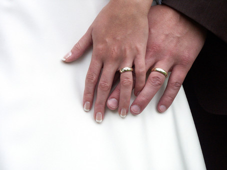 Japan's Single-Surname Laws: Wedding Bells and Legal Hell