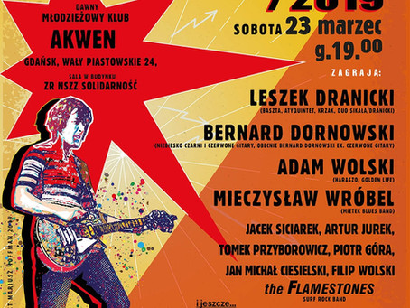 Gdańsk Big Beat Day 2019