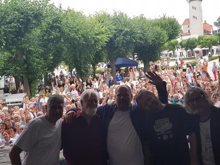 Sopot - 18 sierpnia 2019