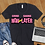Thumbnail: Grind NOW and SHINE Later - Ladies T-shirt Size Sma