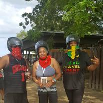 Jamaica takeover