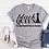 Thumbnail: Black Queen Important- Ladies T-shirt Size Sma