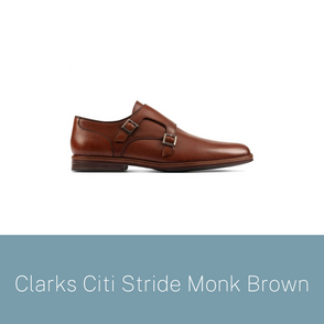 Payton and Buckle Men's Brown.png
