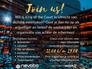 Gezocht: Vrijwilligers King of the Court