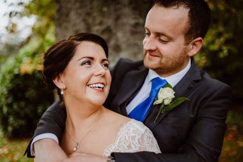 Pamela and Padraic Wedding Westport Hote
