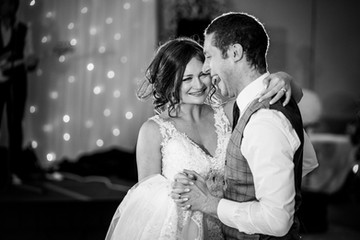 Hannah and Clive Wedding Radisson Blu Ho