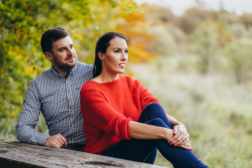 Engagement photography Moore Hall-751470