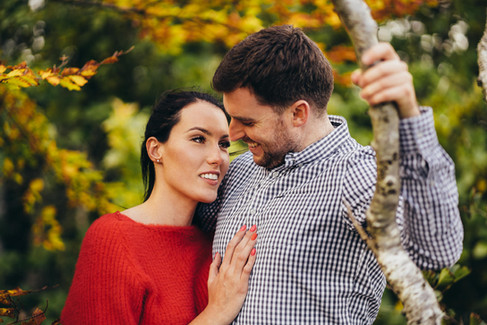 Engagement photography Moore Hall-752023