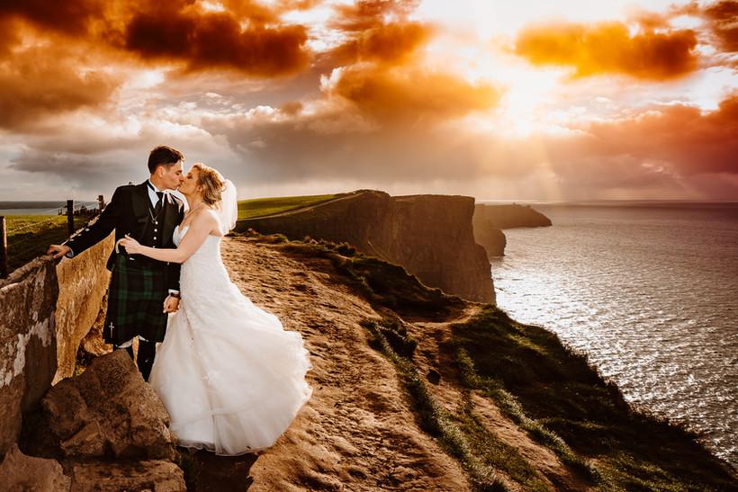 wedding photographer cliff of moher_09.j
