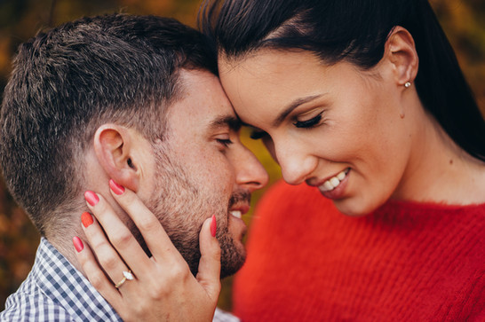 Engagement photography Moore Hall-752088