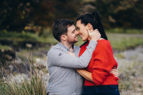 Engagement photography Moore Hall-751907