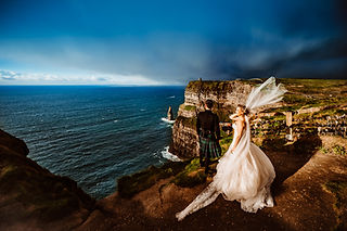 wedding photographer cliff of moher_11.j