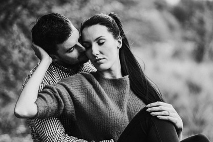 Engagement photography Moore Hall-751492
