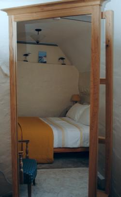 Little Thatch Annexe - Bedroom