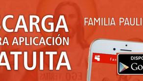 Familia Paulina App