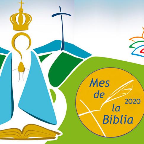 El Mes de la Biblia 2020