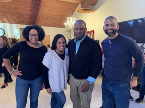 BHDC's Day of Service Draws Large Crowd at Annual Event to Honor Martin Luther King Jr.