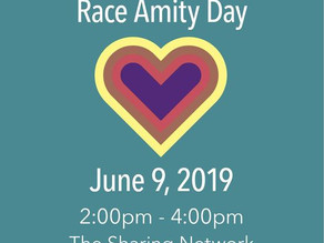 Race Amity Day in New Providence, June, 2019